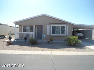 437 E GERMANN Road, #46, San Tan Valley, AZ 85140