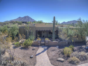 5813 E OCOTILLO Road, Cave Creek, AZ 85331