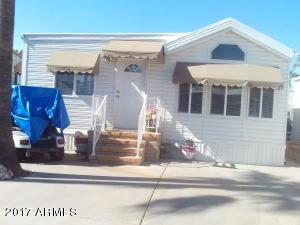 2815 W SAN JUAN Circle, Apache Junction, AZ 85119