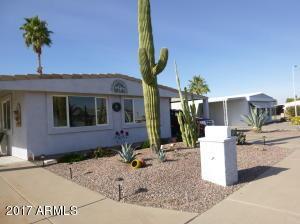 2342 N FLOYD Drive, Mesa, AZ 85215