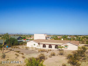 10433 S 27TH Avenue, Laveen, AZ 85339