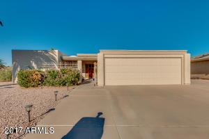 26026 S JARDIN Drive, Sun Lakes, AZ 85248