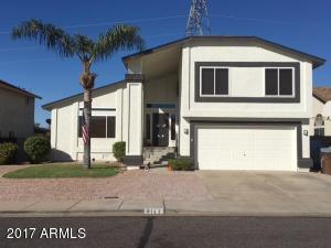 6142 E COLBY Street, Mesa, AZ 85205