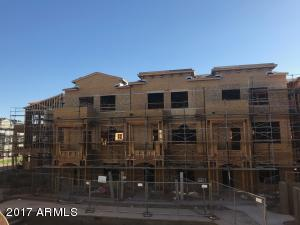 1208 Fontana overlooking the pool. 3rd unit in.