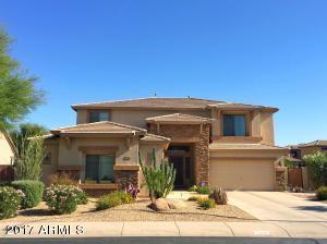 4719 E Firestone Drive, Chandler, AZ 85249