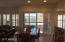 Dining Area between kitchen and Greatroom