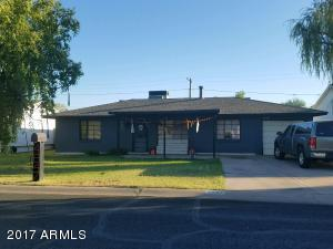 4847 E AMELIA Avenue, Phoenix, AZ 85018