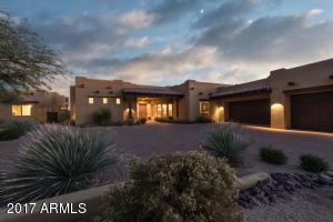 11003 E WILDCAT HILL Road, Scottsdale, AZ 85262
