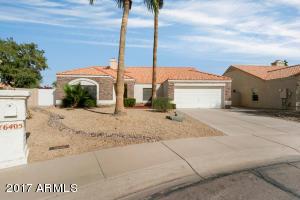 16405 S 39TH Street, Phoenix, AZ 85048