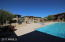 Pool and Spa with Barbecue Area