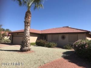8877 E FAIRWAY Boulevard, Sun Lakes, AZ 85248