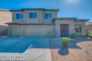5413 W SUNLAND Avenue, Laveen, AZ 85339