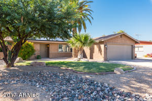 10720 N 36TH Avenue, Phoenix, AZ 85029