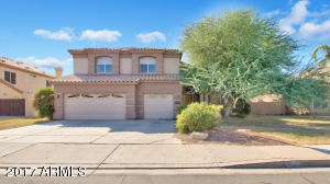 2041 E STEPHENS Road, Gilbert, AZ 85296