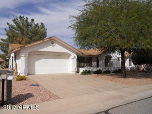 19618 N STARDUST Boulevard, Sun City West, AZ 85375