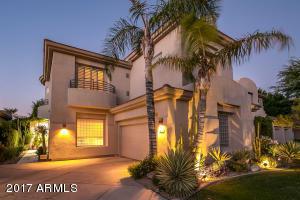 7350 E WOODSAGE Lane, Scottsdale, AZ 85258