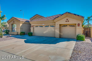 701 W CHERRYWOOD Drive, Chandler, AZ 85248