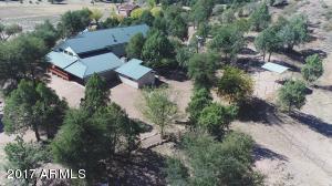 132 W White Drive, Star Valley, AZ 85541