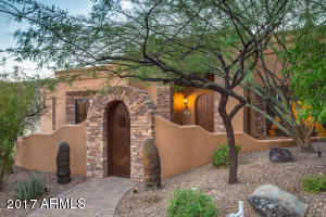 11696 N SUNSET VISTA Drive, Scottsdale, AZ 85268