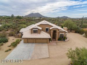6427 E LONE MOUNTAIN North Road N, Cave Creek, AZ 85331