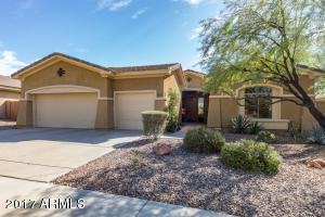 41731 N GOLF CREST Road, Anthem, AZ 85086