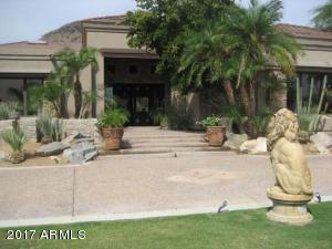 7798 N FOOTHILL Drive, Paradise Valley, AZ 85253