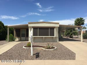 2668 N HOGAN Avenue, Mesa, AZ 85215