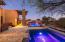 Resort Style Pool and Spa Lighting