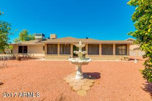 13022 W FOXFIRE Drive, Sun City West, AZ 85375