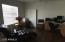 Master Bedroom sitting area/office