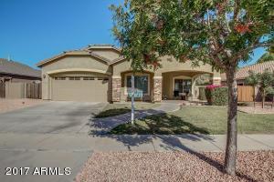 4206 E Claxton Avenue, Gilbert, AZ 85297