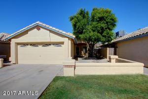 5782 W BUFFALO Place, Chandler, AZ 85226