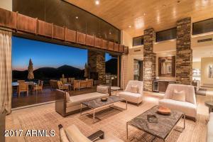 Property for sale at 10028 E Reflecting Mountain Way, Scottsdale,  Arizona 85262
