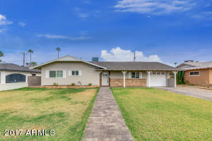 5326 E THOMAS Road, Phoenix, AZ 85018