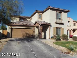 5316 W FAWN Drive, Laveen, AZ 85339