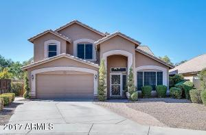 Gorgeous four bedroom home in Settler's Meadow.
