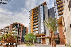 200 W PORTLAND Street, 813, Phoenix, AZ 85003