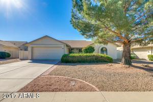 9873 W ESCUDA Drive, Peoria, AZ 85382