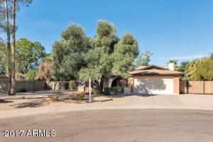 16818 N 65TH Place, Scottsdale, AZ 85254