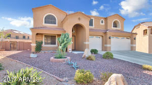 5493 E Demeter  Drive Florence, AZ 85132