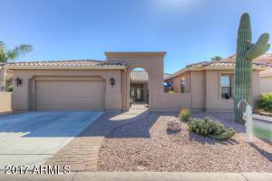 24309 S LAKESTAR Drive, Sun Lakes, AZ 85248