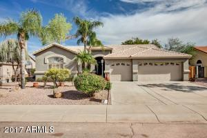 24819 N 56TH Drive, Glendale, AZ 85310