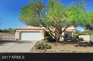 16914 E DEERSKIN Drive, Fountain Hills, AZ 85268
