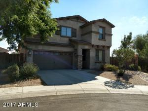6467 S GOLDFINCH Drive, Gilbert, AZ 85298