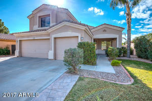 2127 E RIVIERA Drive, Chandler, AZ 85249