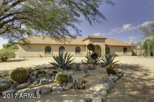 28416 N 58TH Street, Cave Creek, AZ 85331