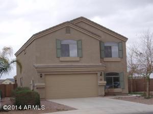 42916 W SAMUEL Drive, Maricopa, AZ 85138