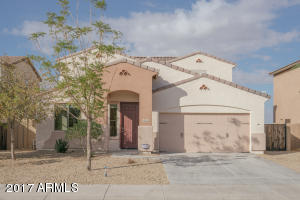 22818 N 123RD Drive, Sun City West, AZ 85375