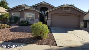 2337 E Catclaw  Street Gilbert, AZ 85296