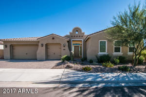 1843 N 99TH Way, Mesa, AZ 85207